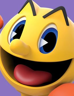 Pac-Man e as Aventuras Fantasmagóricas