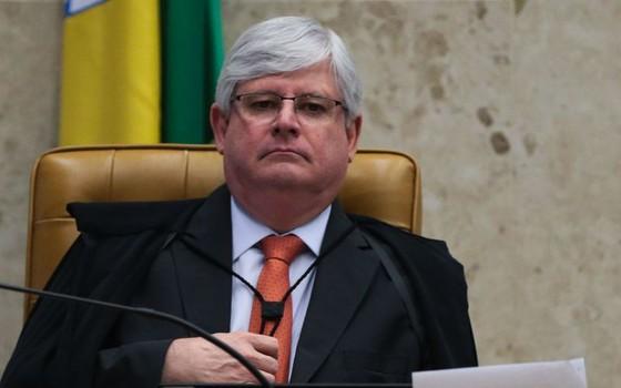 Rodrigo Janot, procurador-geral da República (Foto: José Cruz/Agência Brasil)