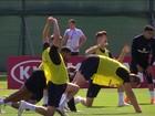 Inglaterra vai encontrar Panamá num duelo de Davi contra Golias