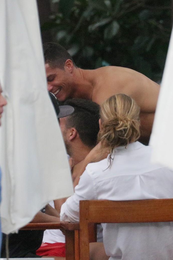 Cristiano Ronaldo em Maiami 2