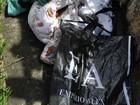 'Achei que estava morto', diz mulher que encontrou bebê em saco plástico