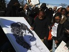 Funeral de Whitney Houston tem transmissão pela internet