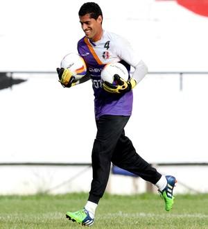 Fred Santa Cruz (Foto: Aldo Carneiro / Pernambuco Press)