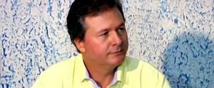 Processo do CNJ contra juiz do Maranhão Marcelo Baldochi é destaque em rede (Reprodução/Globo)