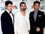 Chega ao fim a banda Jonas Brothers
