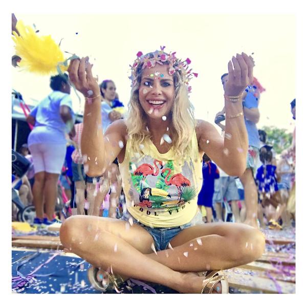 Karina Bacchi (Foto: Reprodução/Instagram)