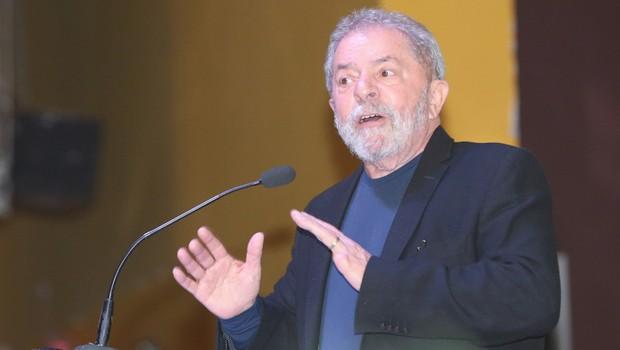 O ex-presidente Luiz Inácio Lula da Silva  (Foto: Lula Marques/Agência PT)