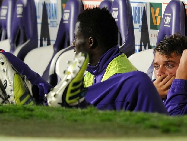 Adem Ljajic Fiorentina (Foto: EFE)