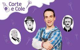 Corte e Cole: Perfeição