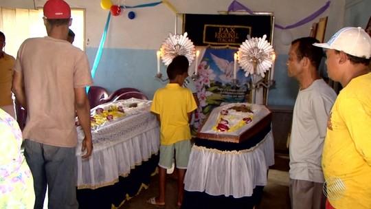 Bandidos em fuga atropelam e matam duas mulheres no sul da Bahia
