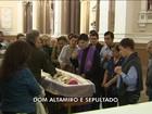 Corpo de Dom Altamiro Rossato é sepultado em Porto Alegre