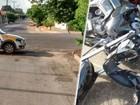 Em um dia, três motociclistas morrem em acidentes no sul do Tocantins