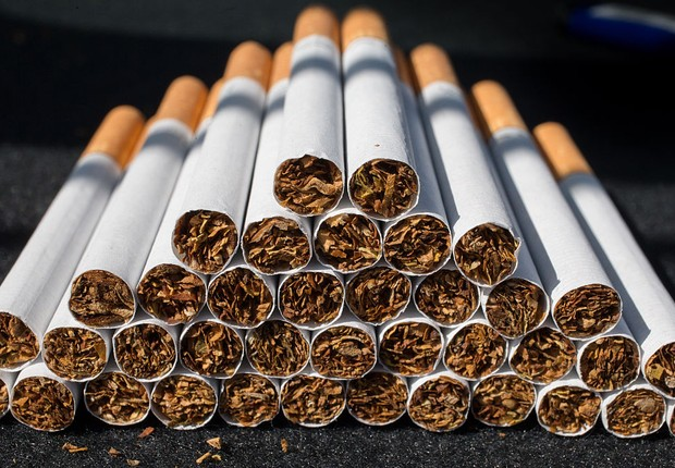 cigarros, tabaco, fumar (Foto: Matt Cardy/Getty Images)