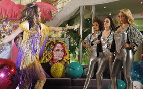 Autores: 'Com o fim das Empreguetes, Chayene tentará destruir Rosário'