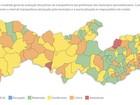 Em PE, 183 municípios não alcançam nível desejado de transparência