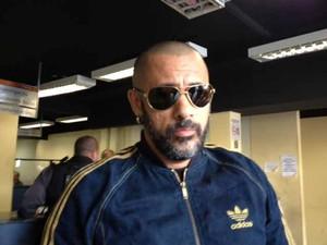 José Junior, coordenador do AfroReggae (Foto: Alba Valéria Mendonça/G1)