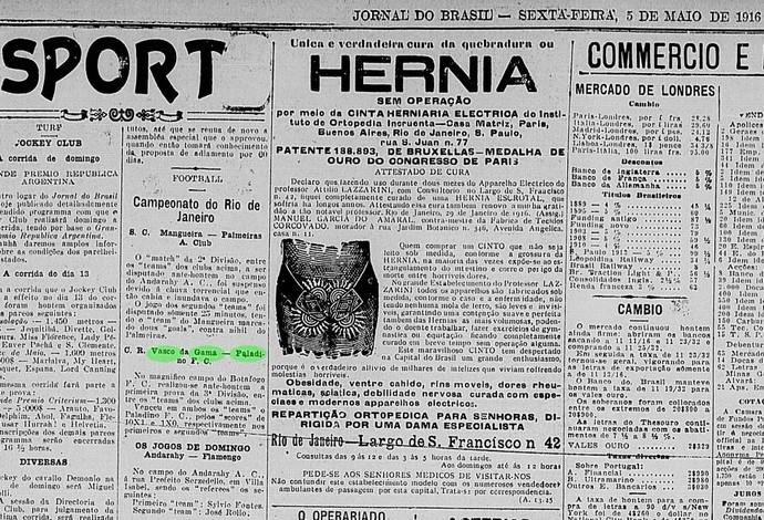 O Paladino Da Vitoria [1914]