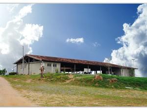 Rancho do Tropeiro em Taubaté (Foto: Divulgação)