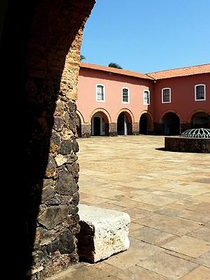 Capital concentra maior número de museus no Maranhão (Foto: Maurício Araya / G1)