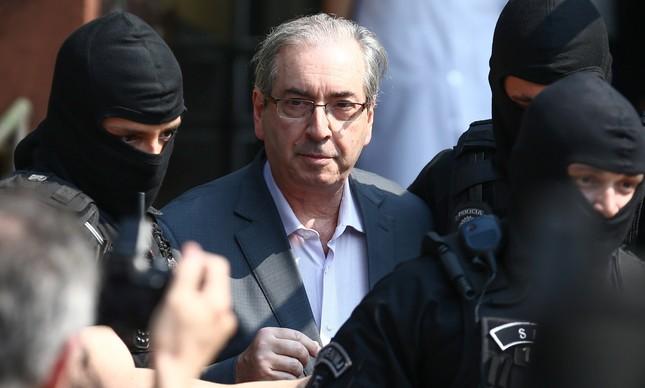 Geraldo Bubniak (Foto: Agência O Globo)