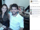Casal encontrado morto dentro de casa estava em crise, dizem familiares