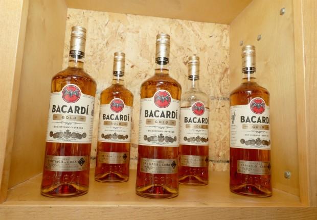 Bacardi (Foto: Getty Images)