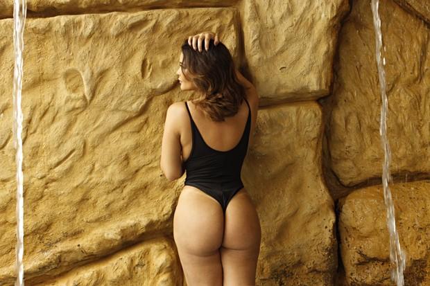 Geisy Arruda (Foto: Celso Tavares/EGO)