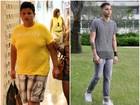 Pablo, filho de Valesca Popozuda, mostra seu estilo após perder 35 quilos