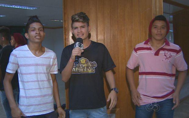 Evento vai contar com música erudita, funk e transformismo (Foto: Amapá TV)
