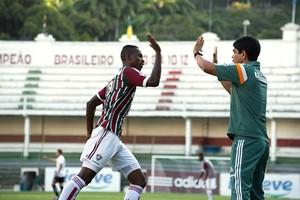 Fluminense Sub-20 (Foto: Bruno Haddad / Arquivo FFC)
