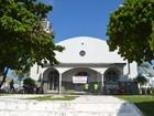 Catedral de RO é interditada por causa de problemas na estrutura