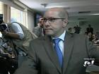 MP de Goiás inicia investigação contra Demóstenes Torres