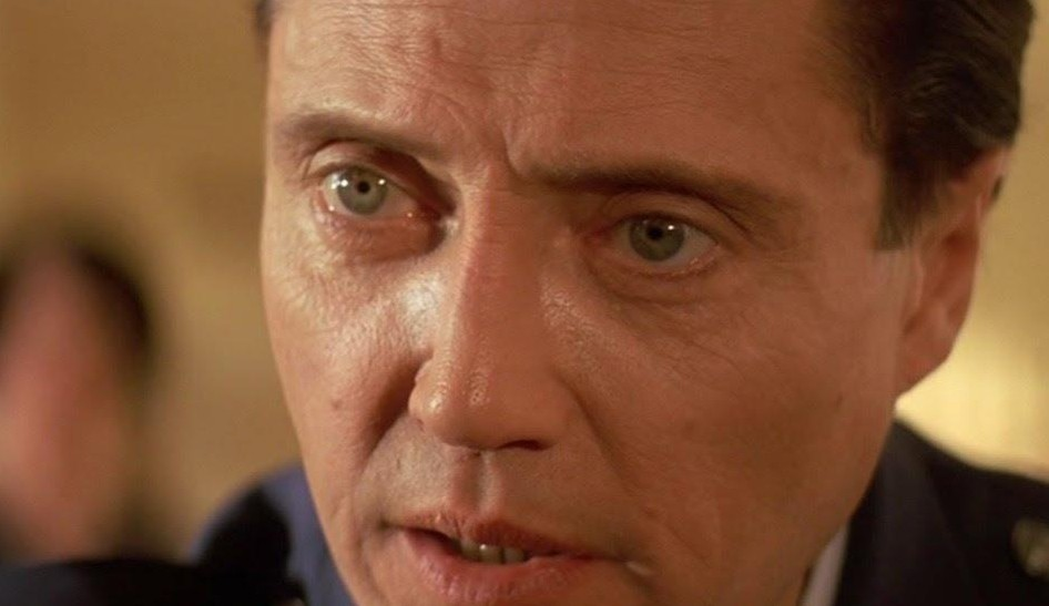 Christopher Walken (Foto: .)