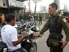 Polícia reforça segurança na capital e interior do Pará durante feriado