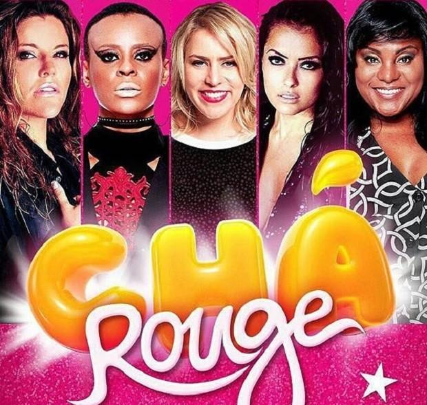 Integrantes do Rouge anunciam show juntas (Foto: Reprodução/Instagram)