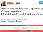 Aguinaldo Silva alfineta seguidora que criticou novela: 'Despeitada'
