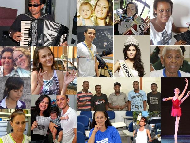 Enem 2013 tem mais de 7,1 milhões de inscritos e é o maior vestibular do Brasil (Foto: G1)