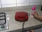 Número de acidentes domésticos com crianças cresce 85% no Hugol