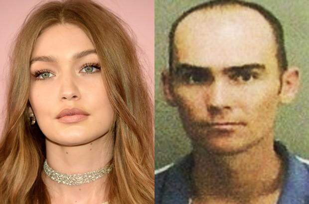 Homem que perseguia Gigi Hadid é condenado a três anos de prisão