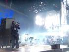 Sem afetação, Foster the People convence com pop bem feito