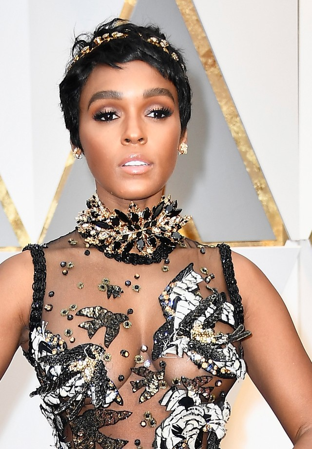Janelle Monae  (Foto: Getty/Frazer Harrison)