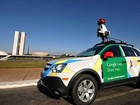 Servio Street View adiciona 77 novas cidades brasileiras