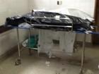 Ministério Público encontra 63 corpos abandonados no Rocha Faria