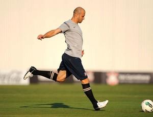 Alessandro Corinthians (Foto: Marcos Ribolli / Globoesporte.com)