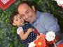 Repórter Marcelo Hespaña conta as aventuras de ser pai de uma menina