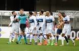 Inter se recupera no final, mas só empata com o lanterna do Italiano (Getty Images)