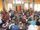 'Passeio da Paixão' leva cerca de 300 motoqueiros para Gravatá, no Agreste