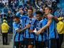 "Jornalista credita sucesso de Barrios ao trabalho de Renato: ""Teve cuidado"""