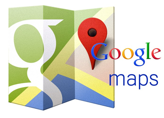 Google Maps (Foto: Arte/TechTudo)