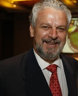 José Carlos Ferreira Alves é o novo vice-presidente do São Paulo